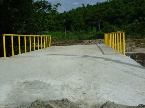 Municipalidad de Limón prepara puente en San Rafael – Valle de la Estrella